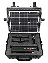 Ruggedized Storage Case – Injected Molded Ruggedized Storage Case For The Ranger Series Solar Powered Wireless Security Camera Systems