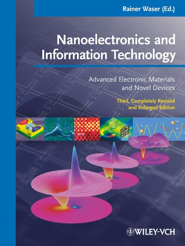 - Nanoelectronics and Information Technology: Advanced Electronic Materials and Novel Devices
