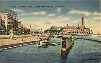 Casino asbury park address