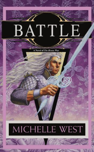 Battle (House War Book 5) ()