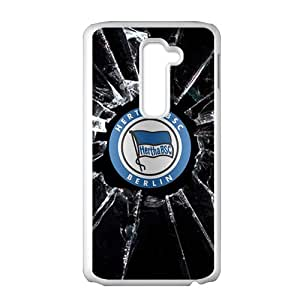 Malcolm Hertha BSC Berlin Cell Phone Case for LG G2