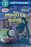 The Monster of Sodor (Thomas and Friends), Courtney Carbone, 0385373880
