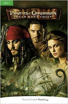 Libros Para Descargar En Level 3: Pirates Of The Caribbean 2: Dead Man's Chest: Bk. 2, Level 3 Libro Epub