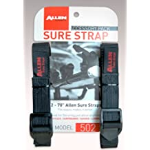Allen Sports Rack Sure Strap Accessory Kit