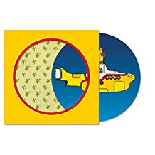 Yellow Submarine/Eleanor Rigby (Edición Limitada) (Vinyl)