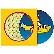 "Yellow Submarine [7""][Picture Disc]"