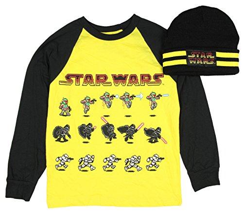 star wars imperial beanie - 8