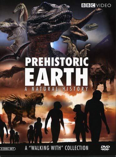 (Prehistoric Earth (DVD))