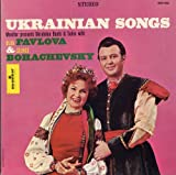 Ukrainian Songs: Duets & Solos George Bohachevsky