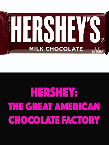 Hershey: Great American Chocolate (Chocolate Ground Wine)