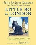img - for Little Bo in London book / textbook / text book