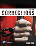 Corrections (Justice Series), Student Value Edition Plus REVEL -- Access Card Package (3rd Edition)