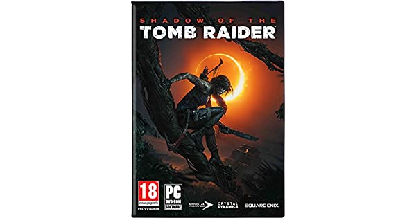 Shadow of the Tomb Raider - PC [Importación italiana]: Amazon.es ...