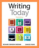 Writing Today Plus MyWritingLab with Pearson EText -- Access Card Package 3rd Edition