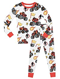 Blaze & the Monster Machines Boys' Blaze and the Monster Machines Pajamas