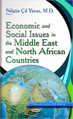 Economic And Social Issues In The Middle East And North African - North african countries