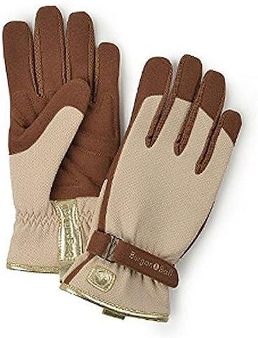 Burgon and Ball/Dig The Glove /Guanti da giardinaggio da uomo