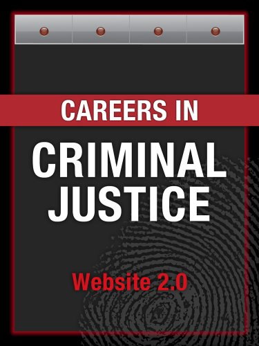 Careers in Criminal Justice web site: New York 2.0, 1 term (6 months) Printed Access Card