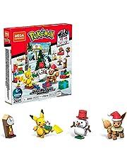 Mega Construx Pokemon Holiday Calendar Advent Calendar Building Set