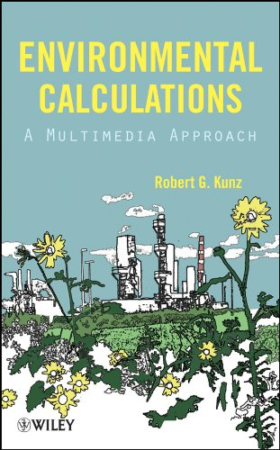 Environmental Calculations: A Multimedia Approach