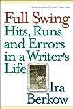 Full Swing, Ira Berkow, 1566637554