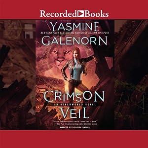 Crimson Veil Audiobook