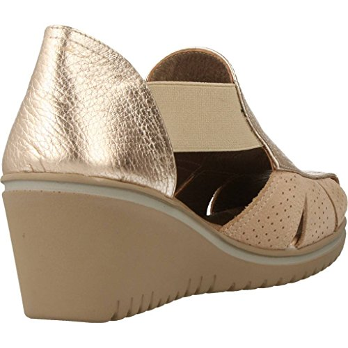 Horas Mujer 24 Gold Zapatos Mujer Gold Cordones Marca de para Zapatos Horas Color Gold De 23242 Modelo Cordones para 24 0qASxn8g