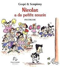 Nicolas a de petits soucis par Mario Alberti