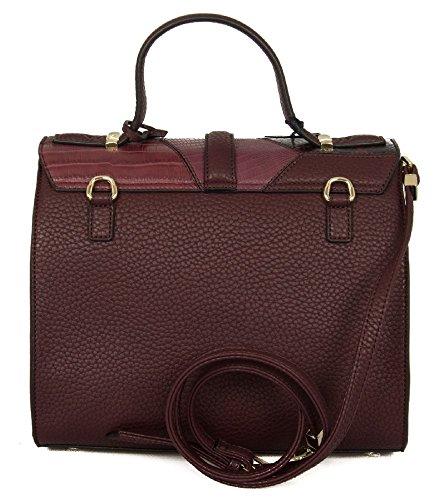Jeans Handbag Articolo Ecoleather 1y000041 E Vinaccia A Patch Trussardi 75b00097 Mano Gloria Tracolla R150 Borsa Donna OPqwWcUxd0