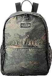 Dakine Stashable Backpack, Peat Camo, 20 L