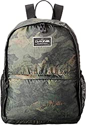 Dakine Stashable Backpack, Marker Camo, 20-Liter