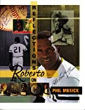 Reflections on Roberto, Phil Musick, 0964135507