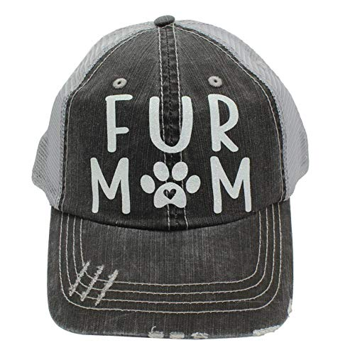 R2N fashions Fur Mom Women