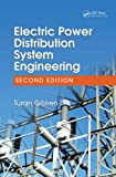 img - for Electric Power Distribution System Engineering, Second Edition book / textbook / text book
