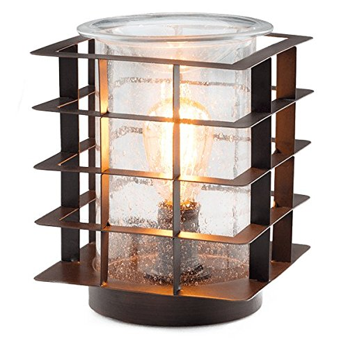 Scentsy Mid-Century Full Size Warmer by Scentsy