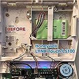 GLESOURCE 300-03864-1 Battery 7.2V for Honeywell