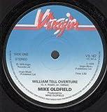 William Tell Overture 7 Inch (7