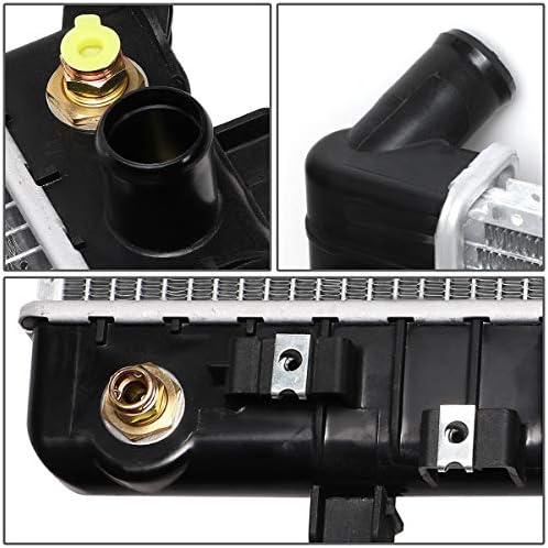 Radiator Coolant Hose-Molded Coolant Hose Lower fits 02-05 Kia Sedona 3.5L-V6
