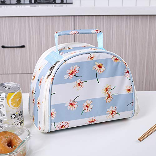 Instabuyz Lunch Box Insulated Bag