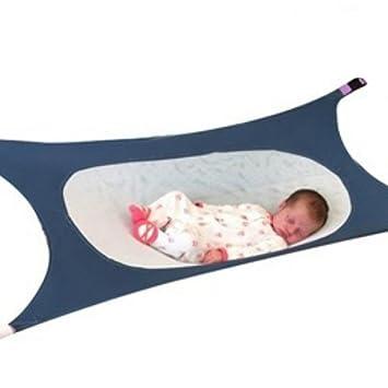 baby crib hammock infant safety play sleeper detachable sleeping cradle swings bedding  blue  baby crib hammock infant safety play sleeper detachable sleeping      rh   amazon co uk