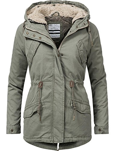 Surface Women's sizes Urban 44363 XL 6 jacket in colours 1 in by transition XS winter Olive 2 HwrHvqZ