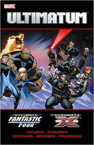 Ultimatum: X-Men / Fantastic Four (Ultimate Fantastic Four (Graphic Novels))