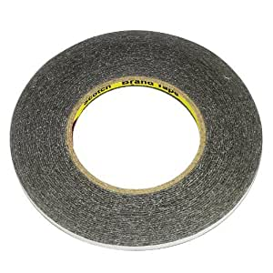 Amazon Com 5mm Wide Double Sided Layer Adhesive Sticky