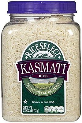 RiceSelect Kasmati Rice, 32 oz