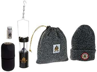 Coal Men's The Nightfall Kit, Black, One Size