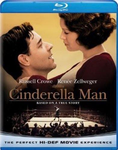 Cinderella Man Blu ray