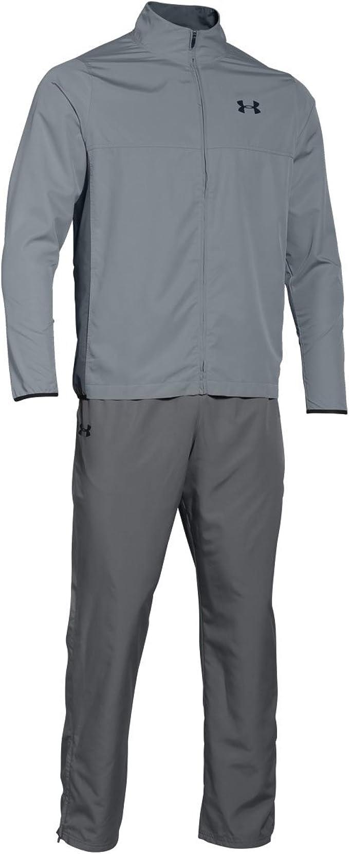 men's under armour sweat suit