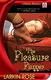 The Pleasure Planner, Larkin Rose, 1602821216