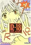 R-18 Love Report 1 (Spanish Edition)