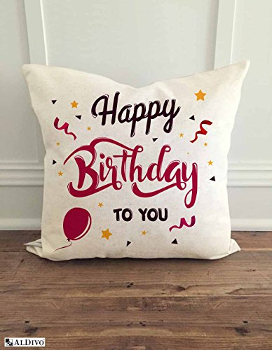 """ALDIVO® Happy Birthday to You Gift for Mother 